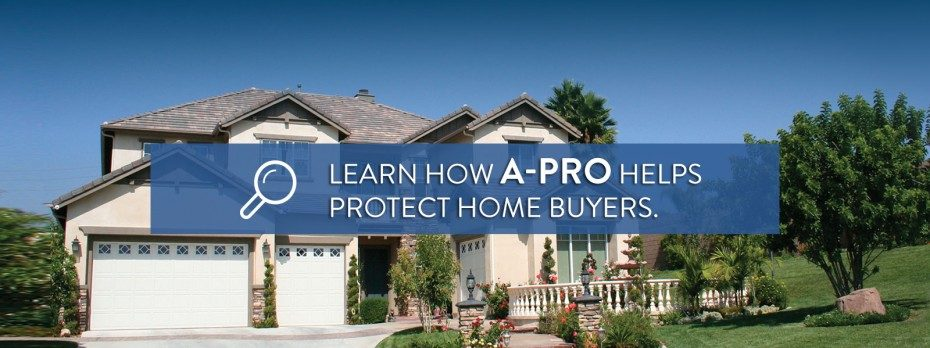 A-Pro Home Inspection Hammond